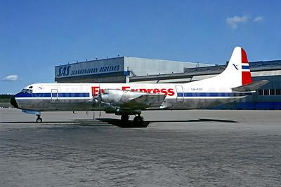 Euro Express (Fred Olsen Air Transport)