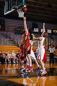 Park Hill vs Pembroke Hill Women 2012