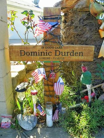 Dominic Durden