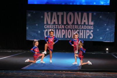 17. Grace Christian School Valrico FL Sapphire - Mini