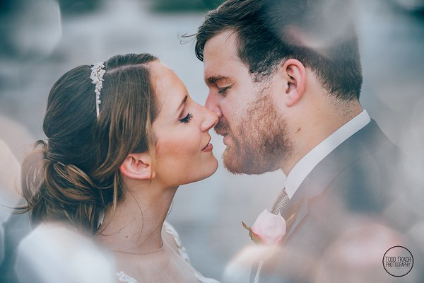 Caitlin & Phil Seven Oaks Country Club Wedding
