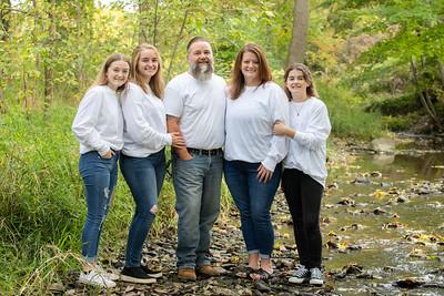 Lockwood Family 2019