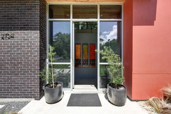 Chelsea + Remy Design | Rock Terrace