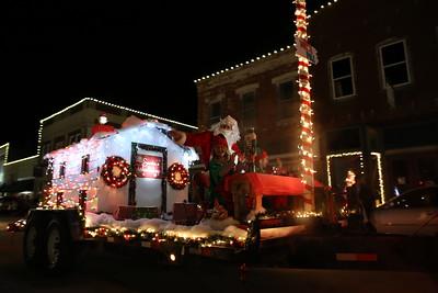 Plattsburg Community Christmas