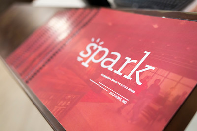 Spark Space - February 10, 2016