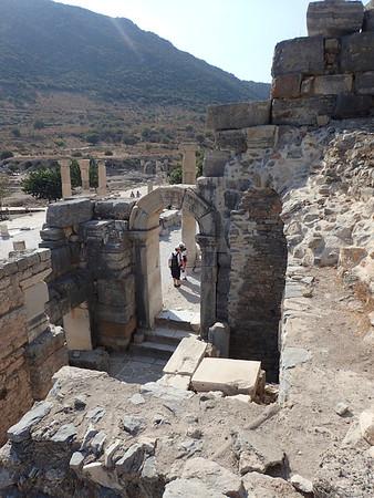 Ephesus/Selcuk