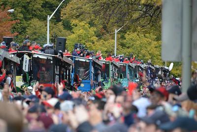 Red Sox Parade 2018