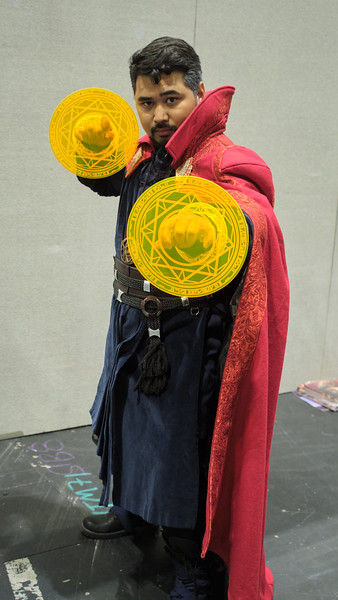 Doctor Strange (Marvel)