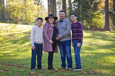 2019.11.03 - Melendres Family