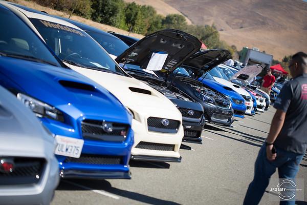 Subaru Meet-09-18-16