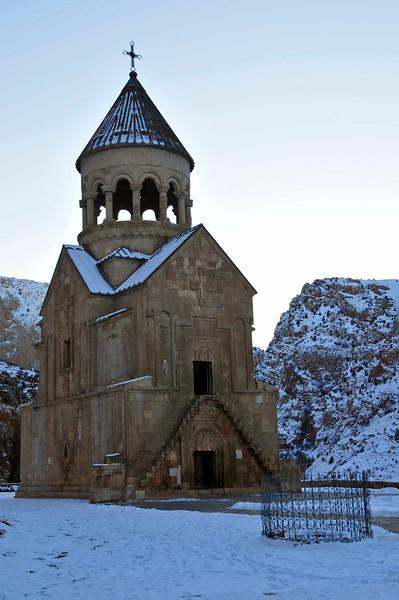 081216 0351 Armenia - Yerevan - Assessment Trip 03 - Drive to Goris ~R.JPG