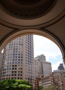 Boston - May 2016