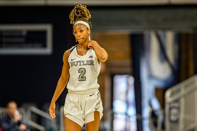 Butler Women's Basketball
