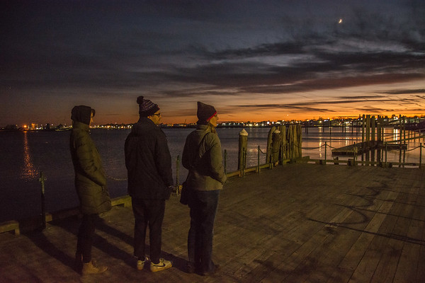 Providence and Newport, Rhode Island 2019