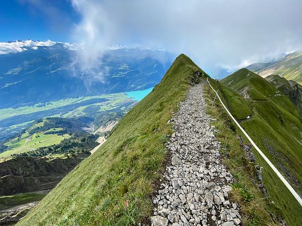 Tour de Suisse II
