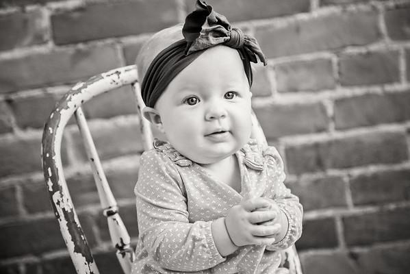 Quinn Thomas 6 Months