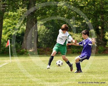 Jun 16 2012 Dartmouth Soccer