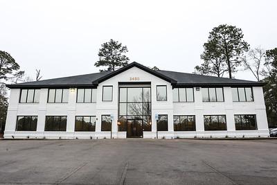 Northwestern Ben Office
