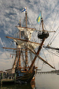 Tall ships selections