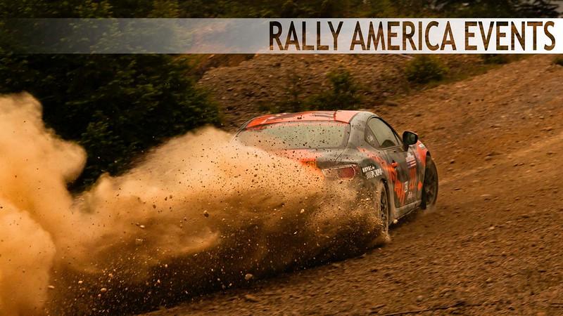 Rally America Events