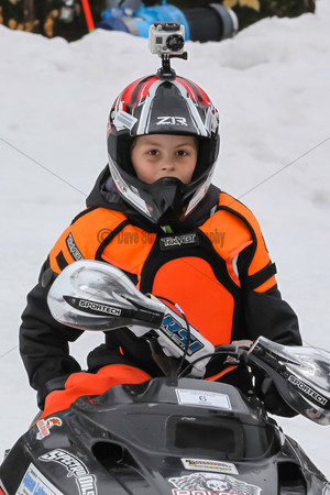 Pat's Peak Snowmobile Event