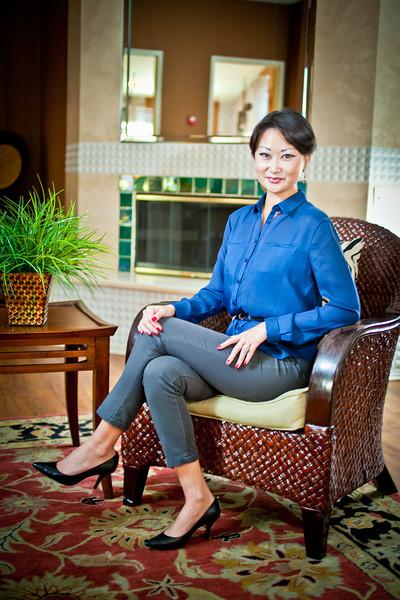 Olga Shahan