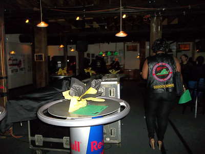 Pharoah Souls M/C, Anniversary 2012