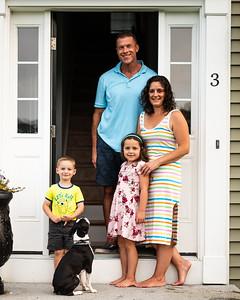 Marchetti Family