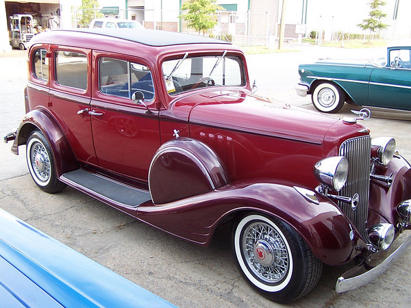 33 Pontiac - Ken