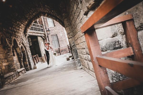 Abbie & Jamie's Wedding