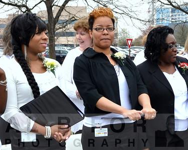 Mar 21, 2012 Keystone Mercy-Dedication Ceremony - Garden Sisters of Mercy