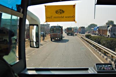 12/12 -  Delhi to Jaipur