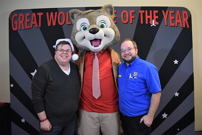 Great Wolf Lodge of the year