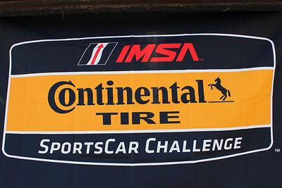 IMSA Continental Tire SportsCar Challenge
