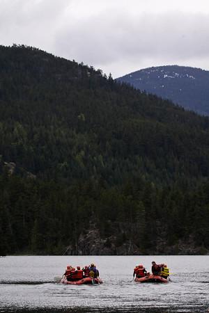 2010 - June Whistler Crest