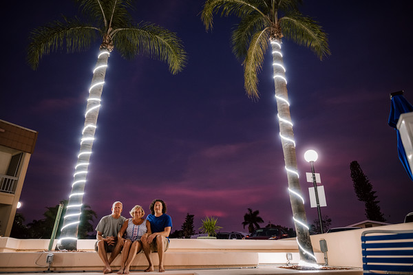 Lewis Family: Cape Coral