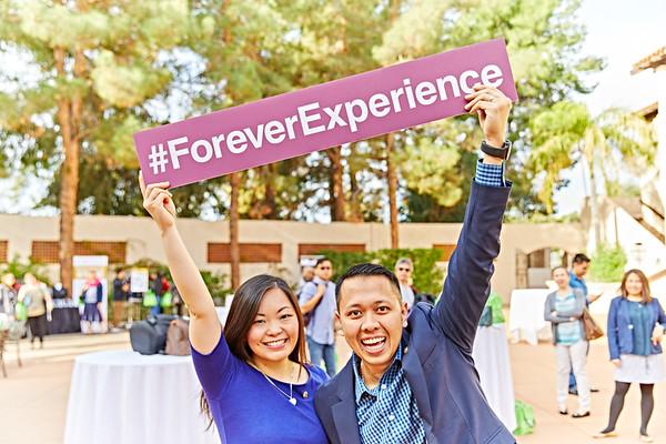 2017 Forever Experience • Arizona    Saturday, February 11th
