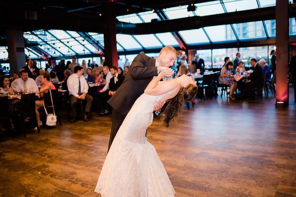 2018-08-04 - GRINNELL WEDDING