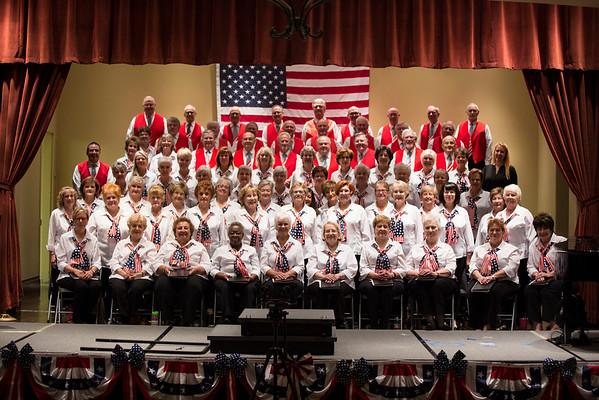 Veterans Day Concert 2016