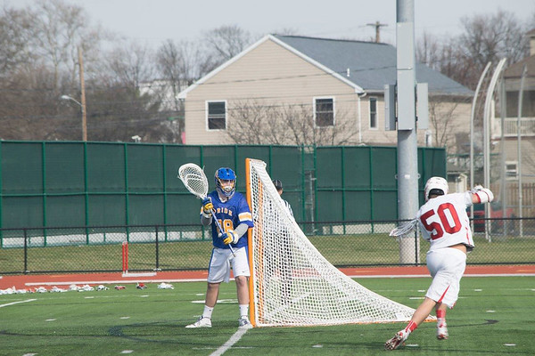 2014-2019 Widener University Men's LAX