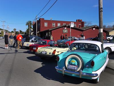 SuperDrive Sunday 2011