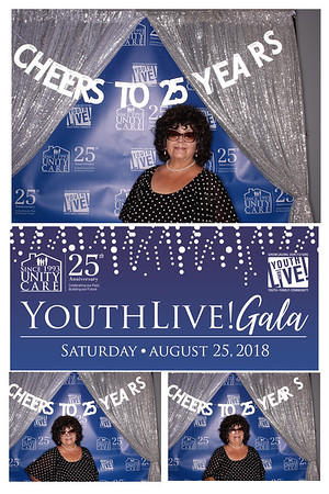 YouthLive! Gala 2018