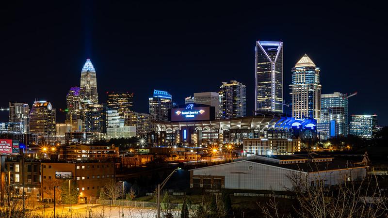 Charlotte After Dark