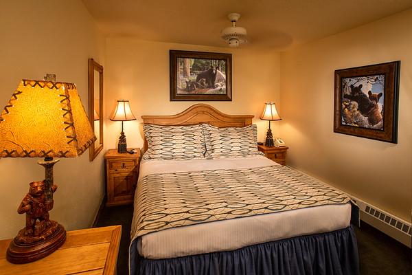 Alpine Village Rooms/Hot Tub Update 11_11_2020