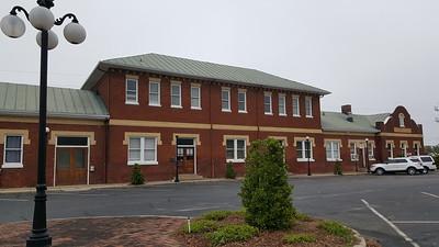 Thomasville - April 2019