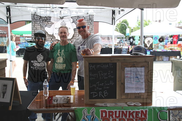 2019 Whip City Brewfest
