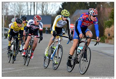 Cycling 2014