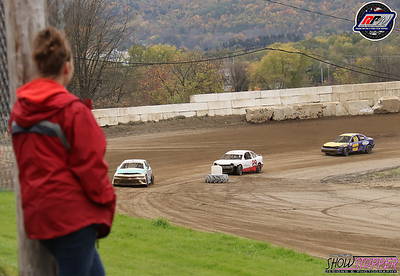 Five Mile Point Speedway 10-23-2021 Showstopper Photos