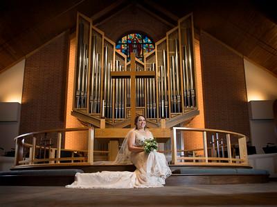 Sasha bridal