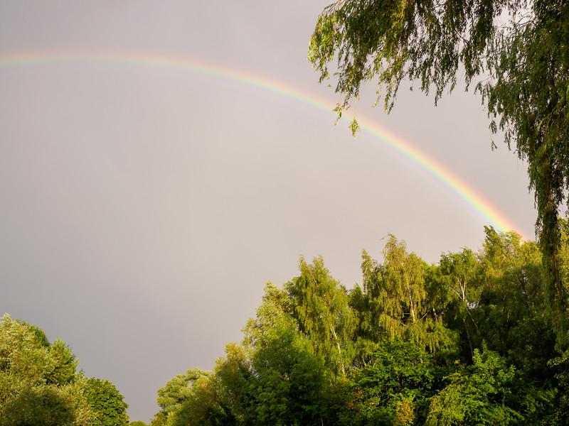 Rainbow photos